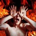 """Ilustracja do artykułu """"O tym jak strach rządzi naszym życiem"""" - Szkoła Ojcostwa"""